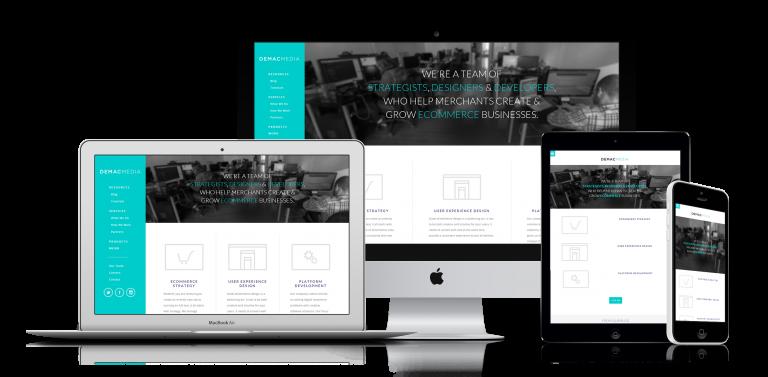 Bien connu Responsive Web Design - Ohio Web Group LV99